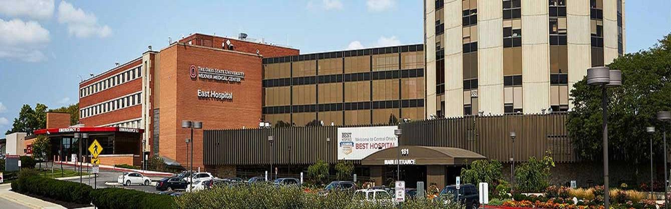 The Ohio State University East Hospital